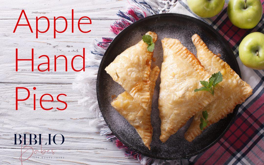 Redemption & Apple Pie